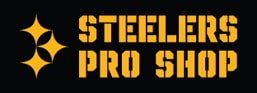 Pittsburgh Steelers Footer Banner