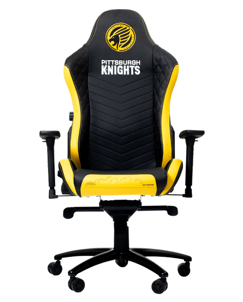 Pittsburgh Knights MX-412 Gaming Chair