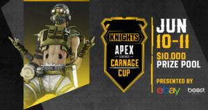 APEX Carnage Event