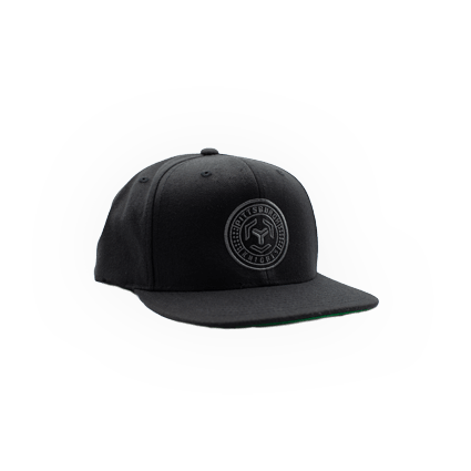 Knights Crosshairs & Chainmail Snapback