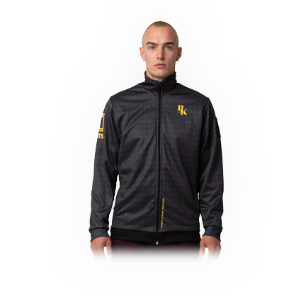 PK Track Jacket